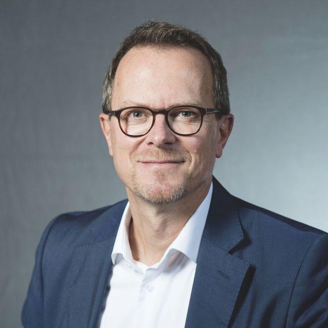 Marcel Hügi