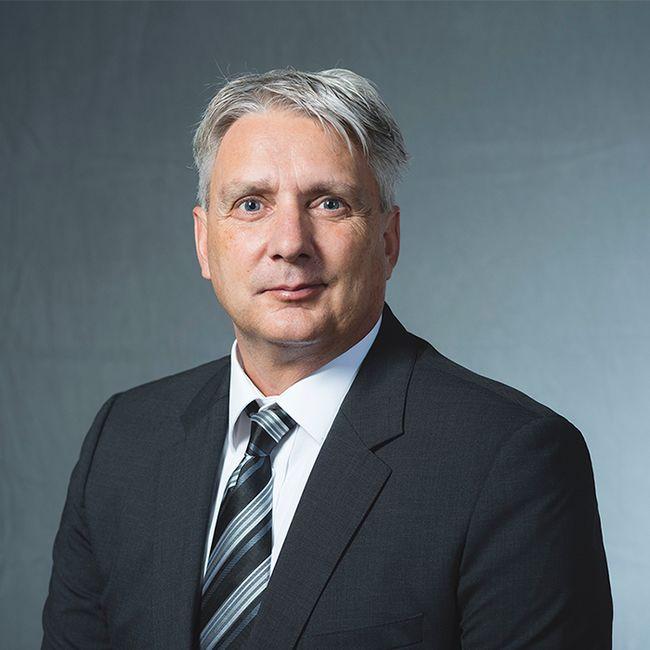 Daniel Liederer