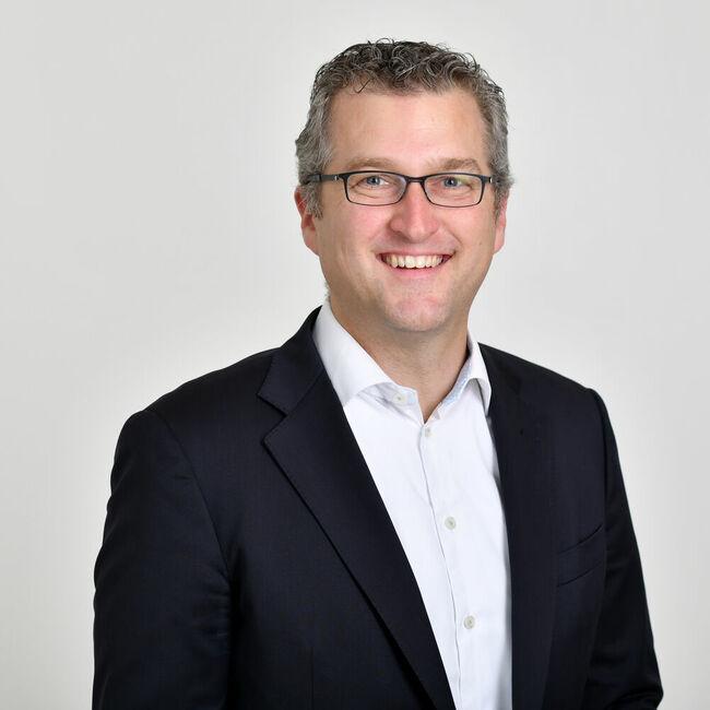 Mark Eichner