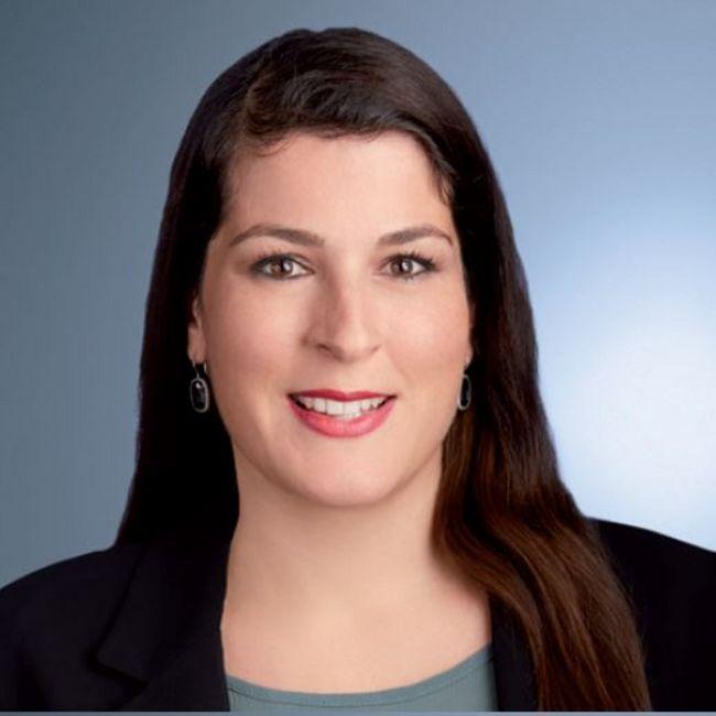 Sarah Cruz Wenger