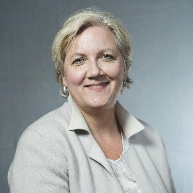 Denise-Blanche Gilli