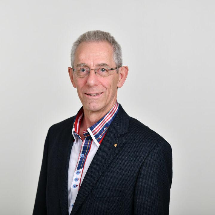 Dieter Nill