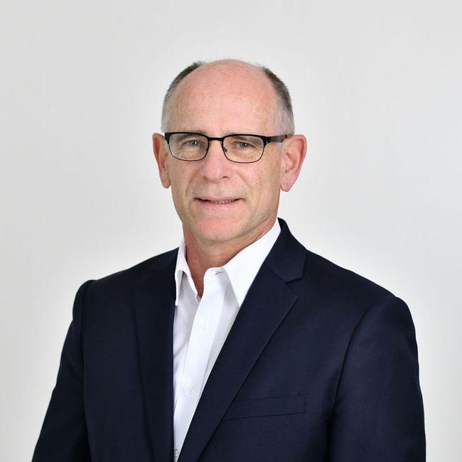Bernhard Regli